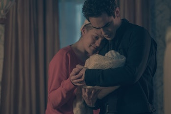 The Handmaid's Tale Season 3 June Nick