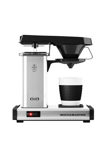 Technivorm Moccamaster 69212 Coffee Brewer
