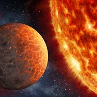 Venus Twin Discovered Orbiting an M Dwarf Star 219 Light-Years Away