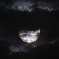 Will Clouds Cover the 2017 Solar Eclipse In Your Hometown?
