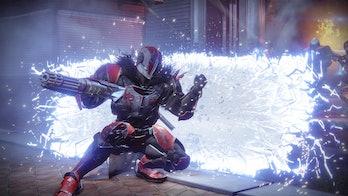 Destiny 2 Bungie Activision Blizzard Titan Class Ability
