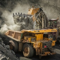 Australia's Rio Tinto Already Has Staggeringly Huge Autonomous Mining Trucks on the Road