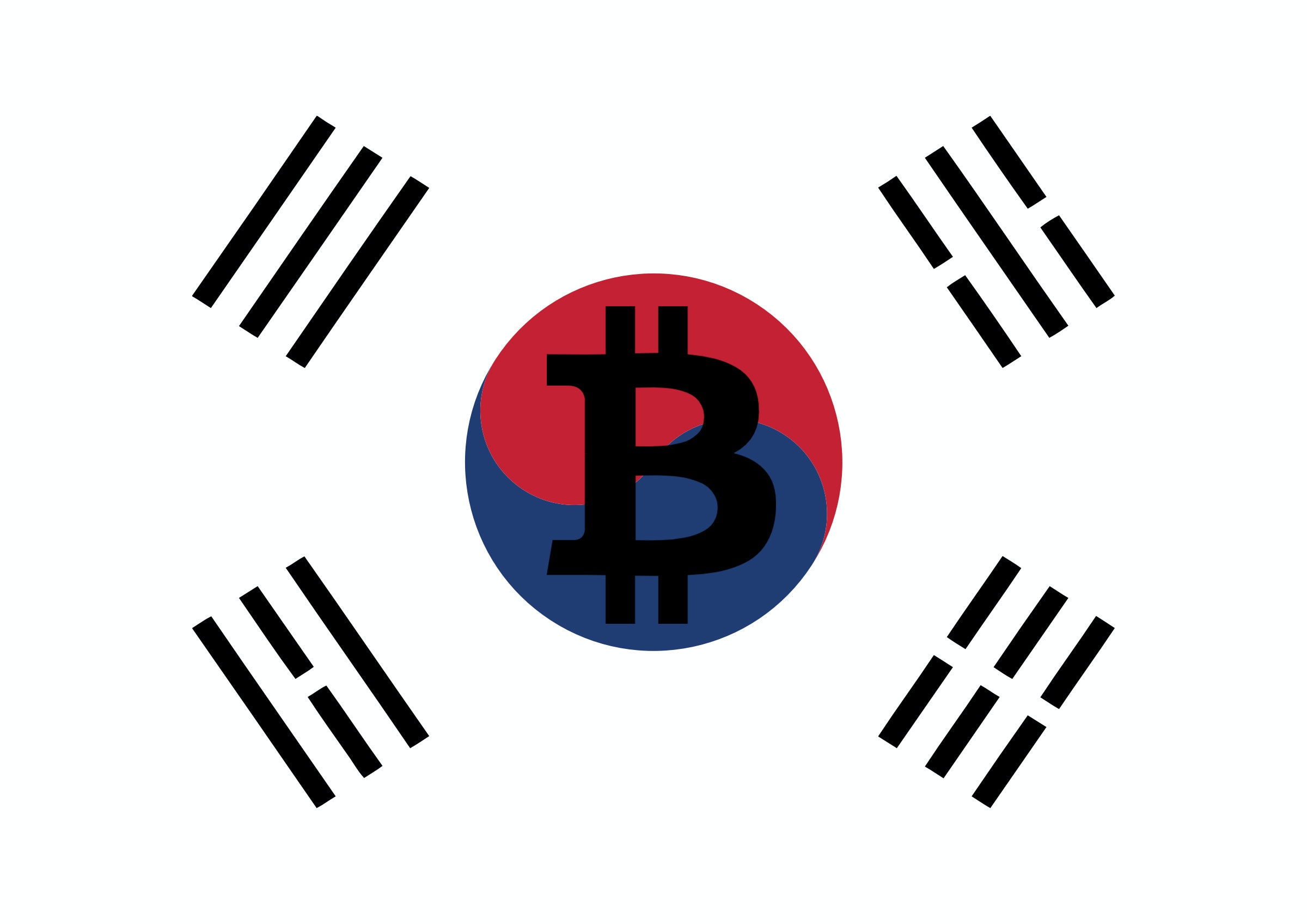 south korea cryptocurrency exchange ban