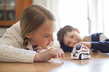 Home robots for sale: Cozmo