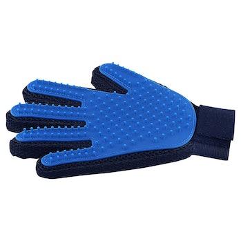 cat grooming glove