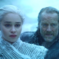 'GoT' Director Admits Timeline of Daenerys' Rescue Made No Sense