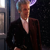Building an American Sitcom-Style Writers' Room in Cardiff Could Save Doctor Who