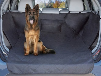 Cargo Liner Dog Seat Cover
