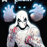 Moon Knight: Comics, Actor Rumors, and More for the Disney Plus TV Show