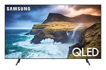 Samsung QN49Q70RAFXZA Flat 49'' QLED 4K Q70 Series (2019)