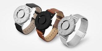 Europium Tour Watches Magnetic Watch