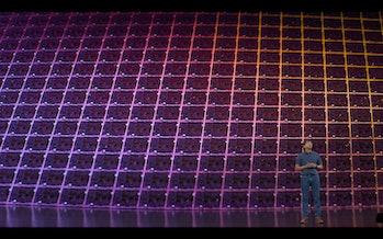 The A13 Bionic's transistors.