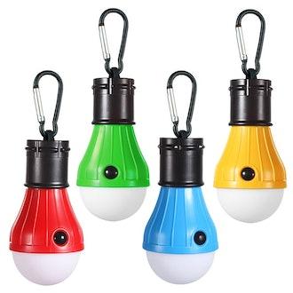 Doukey LED Camping Light Portable LED Tent Lantern