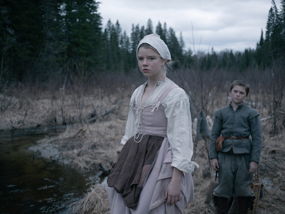 'The Witch' (2015)
