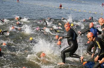 wearables sports triathlon