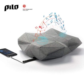 PILO Classic Ergonomic Smart Music Pillow