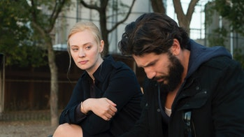 The Punisher Daredevil Karen Page Deborah Ann Woll