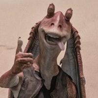 Jar Jar Binks is coming back to Star Wars, new leak claims