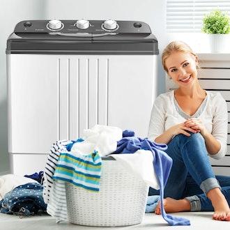 COSTWAY Washing Machine