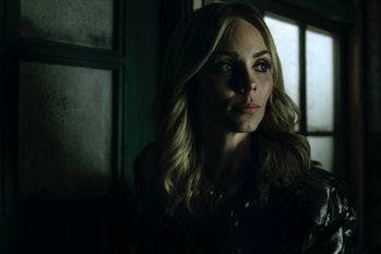 Laura Vandervoort as Mila Dubov in Netflix's 'V Wars'