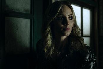 Laura Vandervoort as Mila Dubov in Netflix's 'V Wars'