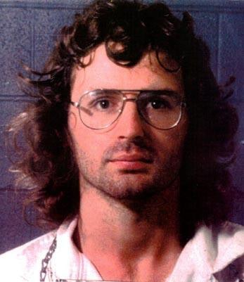 The real David Koresh.