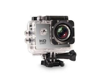 All Pro HD Waterproof Camera + Accessory Pack