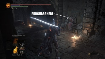 dark souls 3 shrine handmaiden undead legion