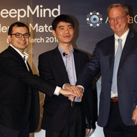 Google's AlphaGo A.I. Wins First Match Against Top-Ranked Lee Sedol