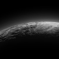 Pluto Might Have a Subsurface Liquid Ocean