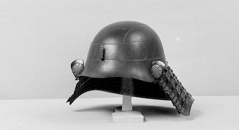 Helmet (Kabuto) 18th–19th century