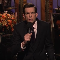 SNL: John Mulaney's CAPTCHA Bit Sums Up Our Frustration with Consumer AI