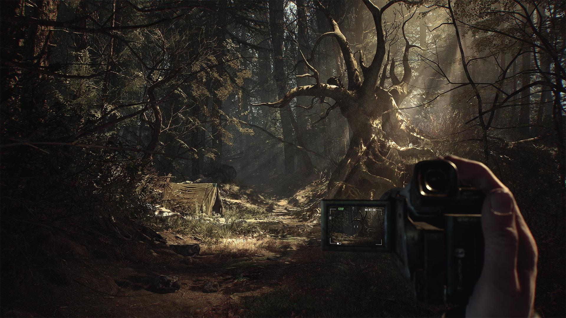 Blair Witch Xbox