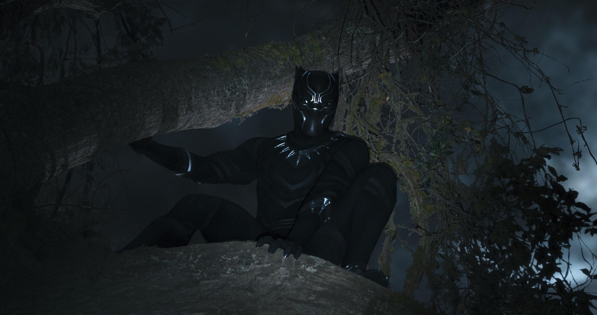 Black Panther 2 Sequel