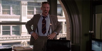 Spider-Man J.K. Simmons