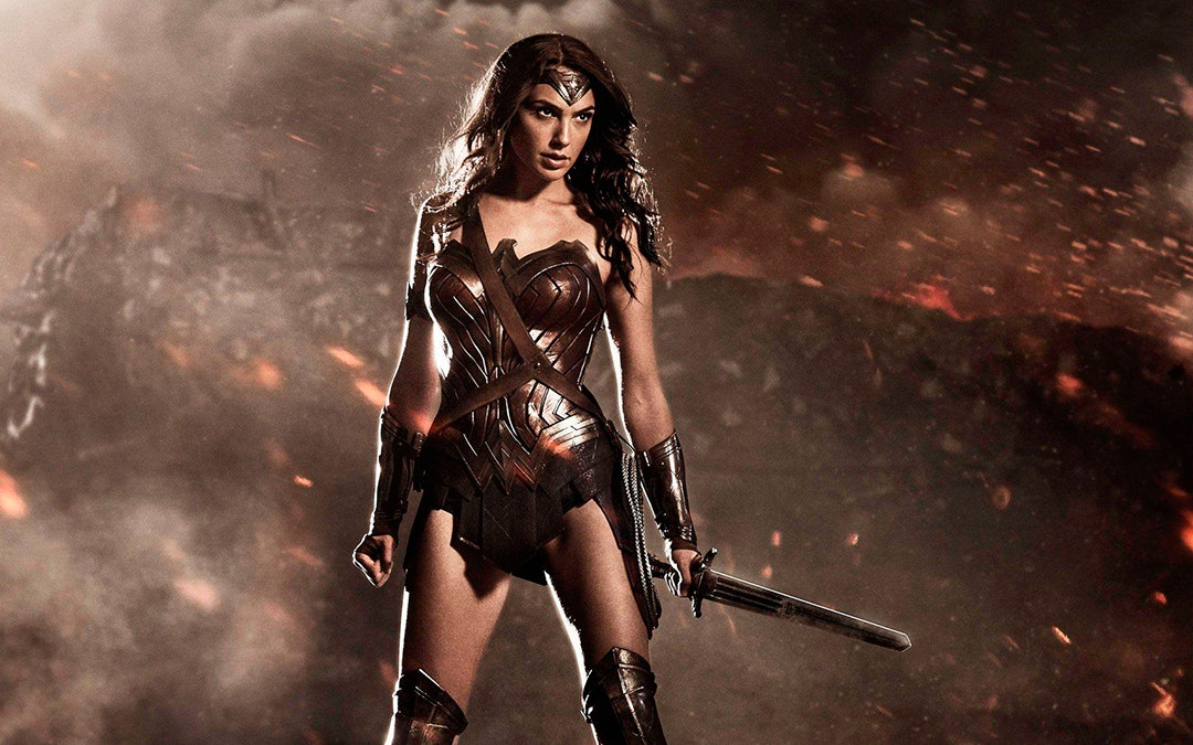 wonder woman sequel release date