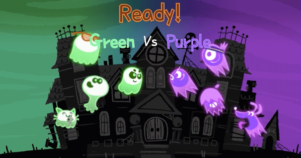 google halloween game here s the strategy to master it in 15 minutes google halloween game here s the