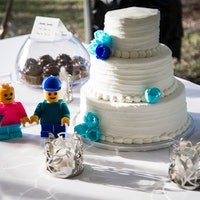 Video Shows How an Amazing Bride 3D Printed Her Entire Wedding