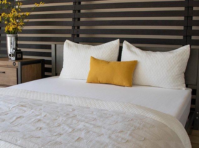 Brooklyn Bedding Brushed Microfiber Sheets