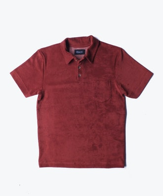 Howlin Mr. Fantasy Polo Shirt