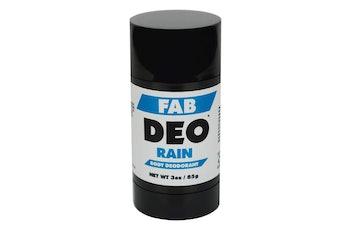 fabdeo deodorant