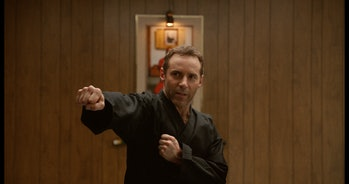 The Art of Self Defense Alessandro Nivola