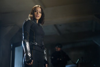 Chloe Bennetin 'Agents of S.H.I.E.L.D.'