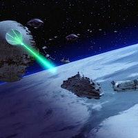 'Rise of Skywalker' spoilers: The return of the Death Star makes zero sense