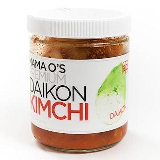Mama O's Kimchi - Daikon