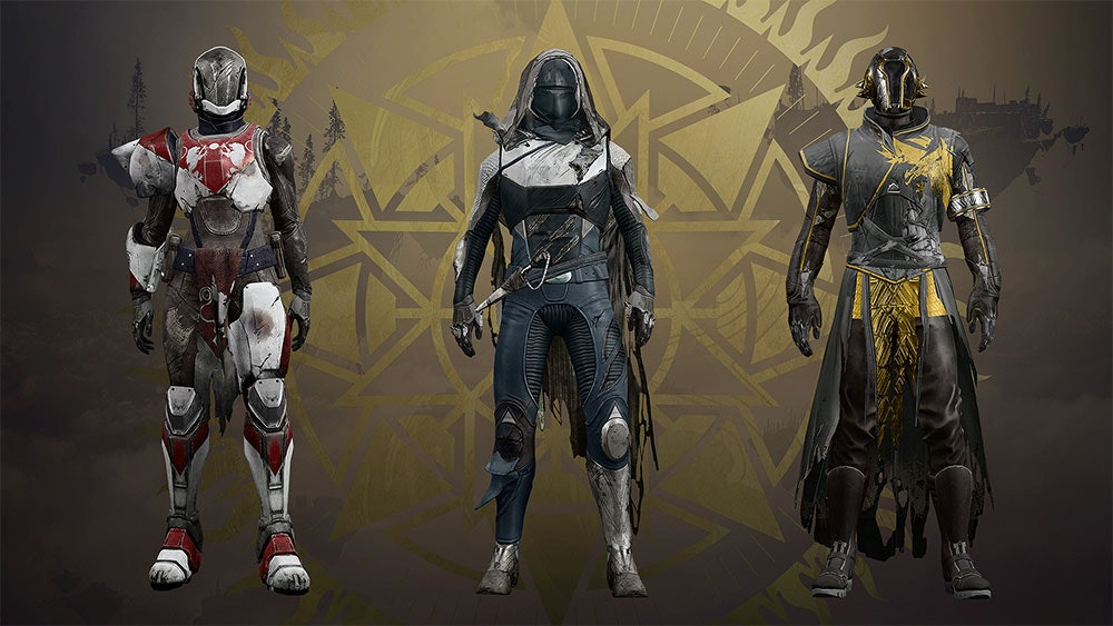 destiny 2 solstice drained armor