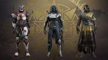destiny 2 solstice drained armor