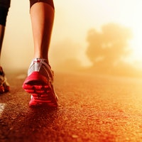 How to make the perfect running shoe using science