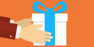 3 ways you can become a better gift-giver according to science