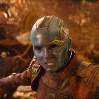 "'Avengers 4' Spoilers: Karen Gillan Teased a ""Brilliant"" Team-Up for Nebula"